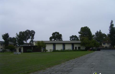 South Hayward United Methodist Church - Hayward, CA