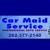 Car Maid Service