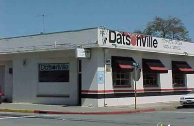 Datsonville The New - Burlingame, CA