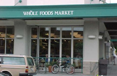 Whole Foods Market - Palo Alto, CA