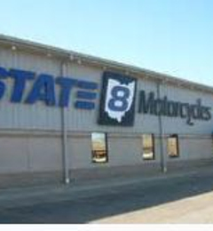 State 8 Motorcycles - Peninsula, OH