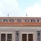 Nero's Grill - Nashville, TN