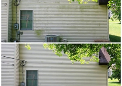 Precision Powerwashing - Pickerington, OH