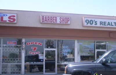Ira's Barber & Styling - Palmdale, CA