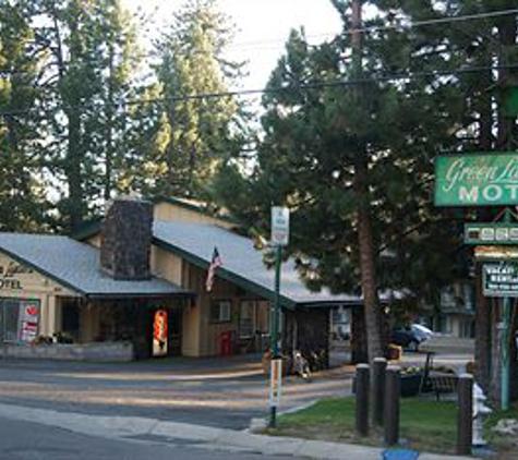 Green Lantern - South Lake Tahoe, CA