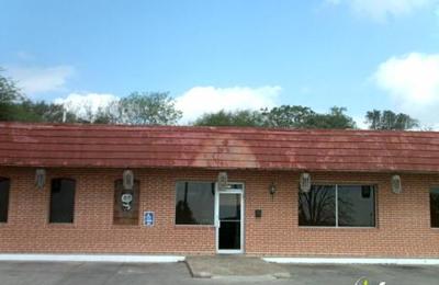 Panda Inn - San Antonio, TX