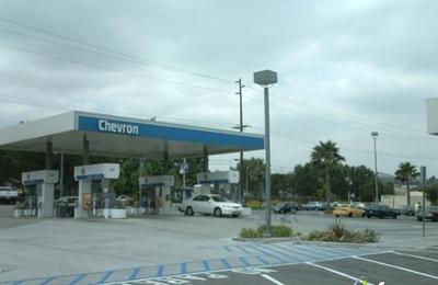 Chevron - Loma Linda, CA