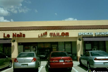 Lane Sung Tailor