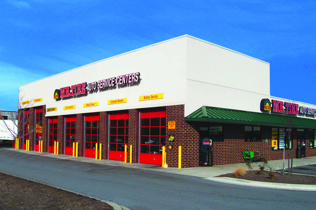 Mr Tire Locations >> Mr Tire Auto Service Centers 718 Cady Dr Fort Washington Md 20744