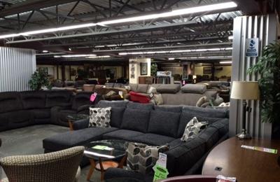 Ordinaire National Furniture Store Inc.   Spokane, WA