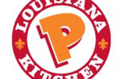 Popeyes Louisiana Kitchen - Rainbow City, AL