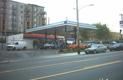 Ampm - Seattle, WA
