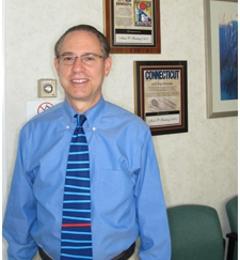 Dr Mark Feinberg Specialist in Orthodontics - Shelton, CT