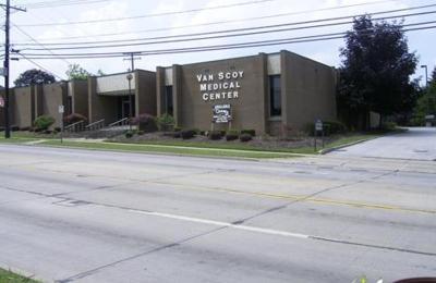Van Scoy Hair Cleveland - Cleveland, OH