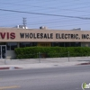 Davis Wholesale Electric Corporate