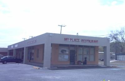 Fattboy Burgers & Dogs - San Antonio, TX