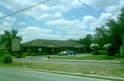 Witcher Seth L Dds - San Antonio, TX