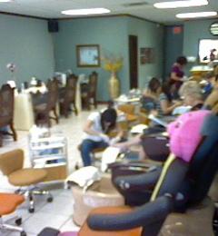 Direct Nail Spa - Oklahoma City, OK