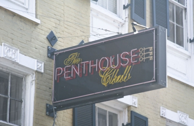 The Penthouse Club - New Orleans, LA