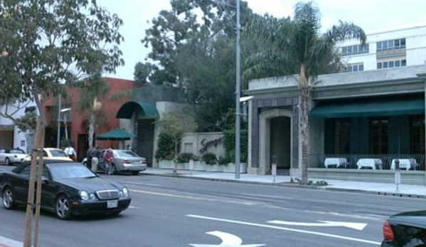 Spago - Beverly Hills - Beverly Hills, CA