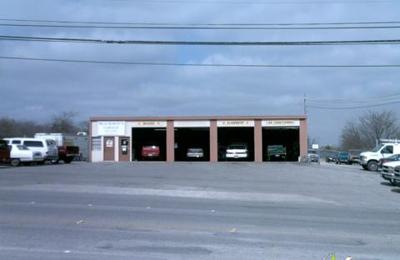 Blackmon's Garage - San Antonio, TX