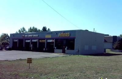 Midas Auto Service Experts - Arvada, CO