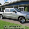 Smith County Motors