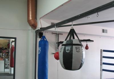 BILTTUFF Boxing Supplies and MMA Gear 505 S Atlantic Blvd, Alhambra
