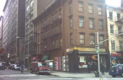 Friedman Andrew - New York, NY