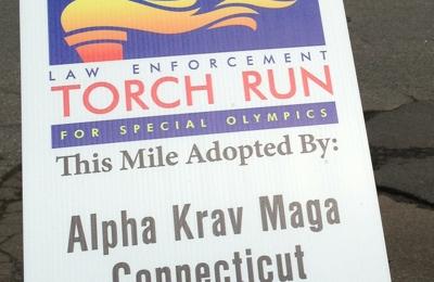 Alpha Krav Maga Connecticut Northeast Regional Training Center - Cheshire, CT