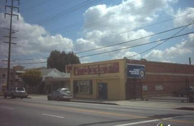 France Bakery - Los Angeles, CA