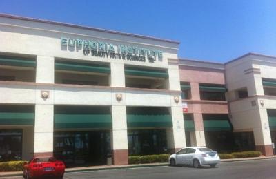 Euphoria Institute of Beauty Arts & Sciences - Las Vegas, NV