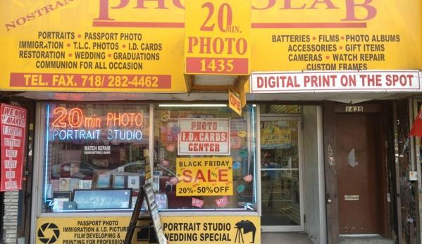 PicPro Photo Lab - Brooklyn, NY