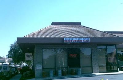 Discount Gun Mart - San Diego, CA