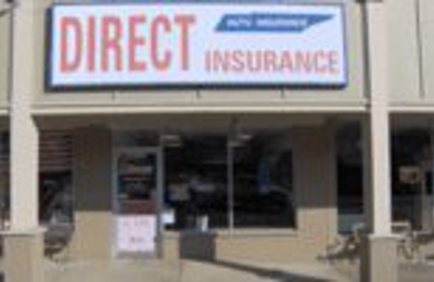 Direct Auto & Life Insurance - Chattanooga, TN
