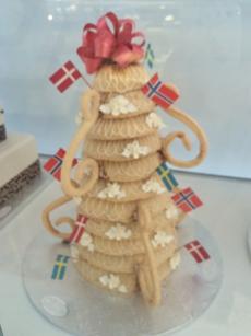 Taste of Denmark - Danish Pastry