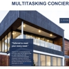 Multitasking Concierge