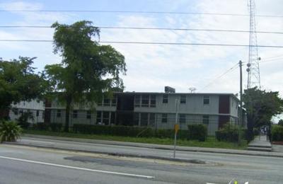 Driftwood Terrace Associates Ltd - Lauderhill, FL