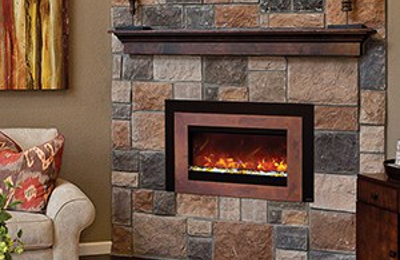 Bowling Green Fireplace Grill Ky