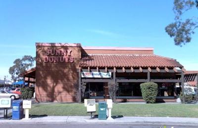 Sunny Donuts - San Diego, CA