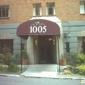 Baroness Hotel - Seattle, WA