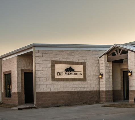 Pet Memories Cremation Services - Rockwall, TX