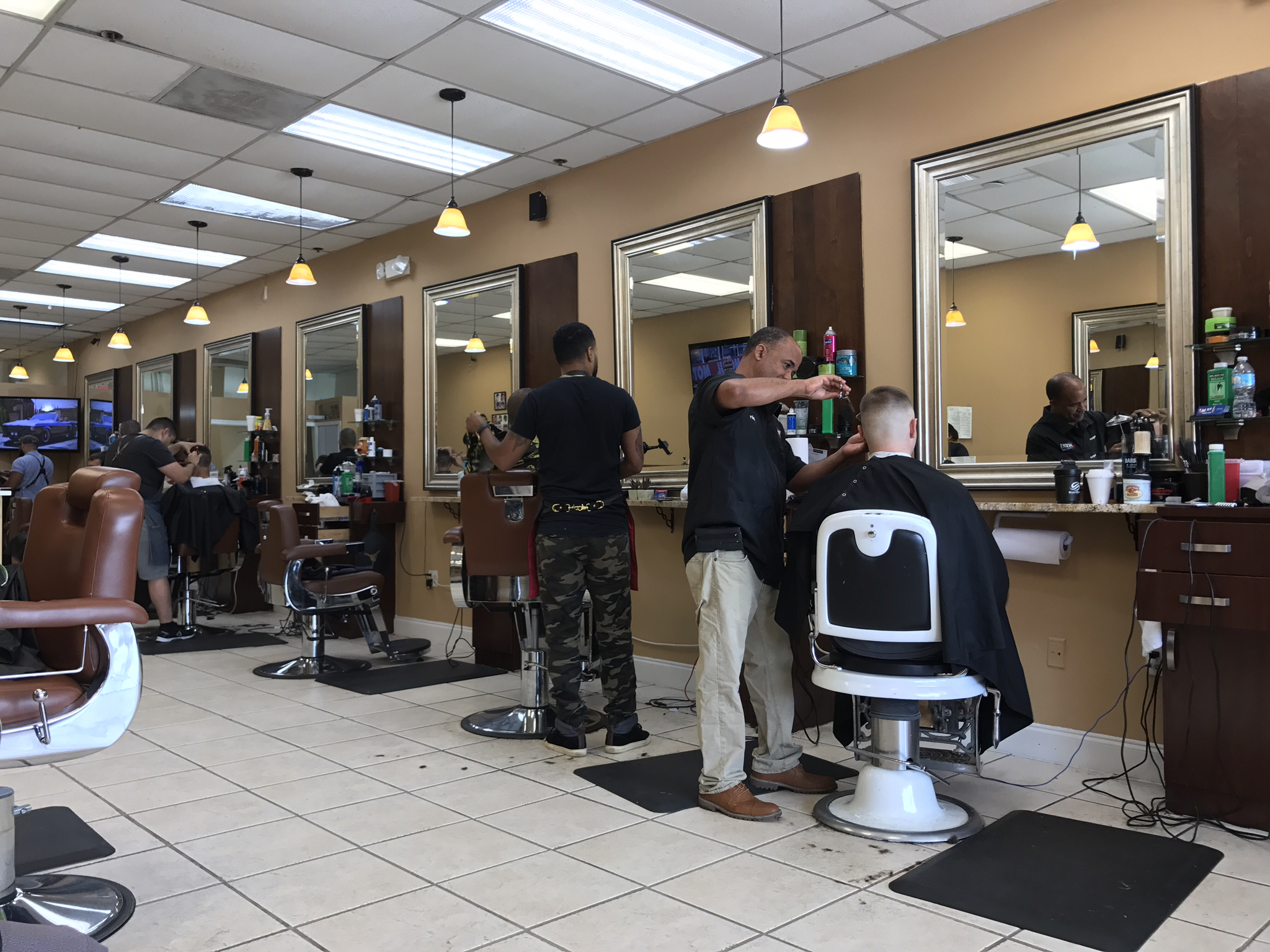 mvp barbershop 4214 northlake blvd palm beach gardens fl 33410