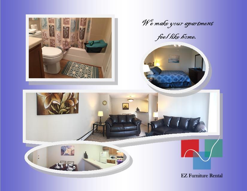 EZ Furniture Rental PO Box 11088, Cedar Rapids, IA 52410 ...