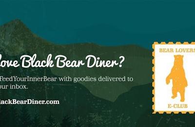 Black Bear Diner - Henderson, NV