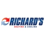 Richard's Heating & Cooling - Lindenhurst, NY
