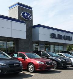 Flemington Subaru - Flemington, NJ