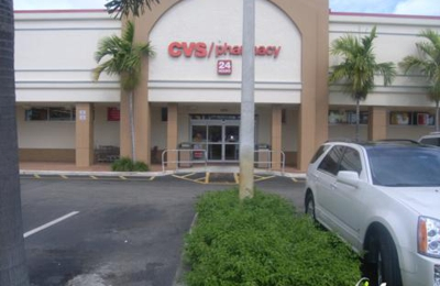 CVS Pharmacy - Miami, FL