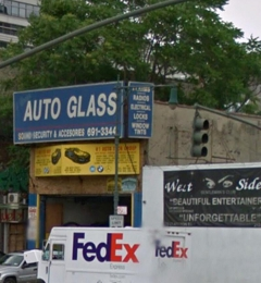 Number 1 Auto Tech Group - New York, NY