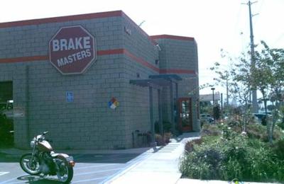 Brake Masters - Riverside, CA